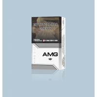 "Cigarettes ""AMG  Кing Size 84mm White ''"