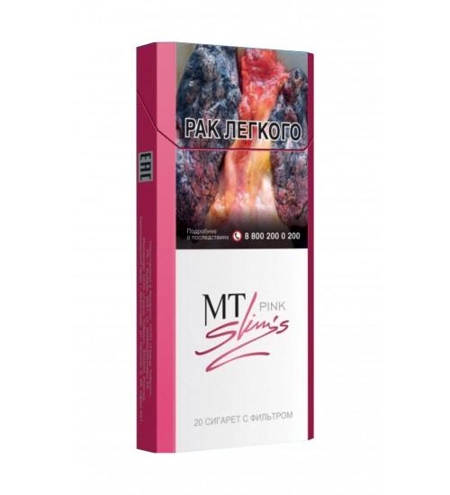 MT Pink Slims 6.2/100